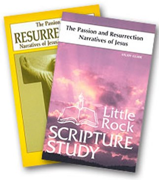 The Passion And Resurrection Narratives Of Jesus