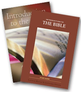 Introduction to the Bible—Study Set