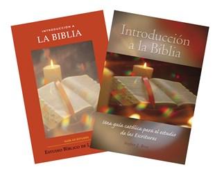 Introducción a la Biblia—Paquete de Estudio