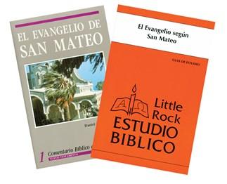El Evangelio Según San Mateo—