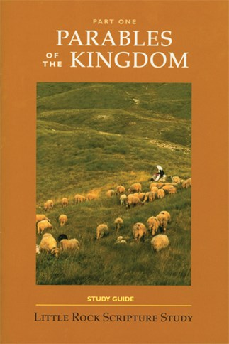 Parables Of The Kingdom: Part One Study Guide