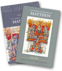 The Gospel According to Matthew—Study Set