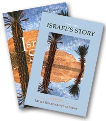 Israel's Story: Part Two Study Set