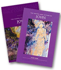 The Gospel According to John and the Johannine Letters—Study Set