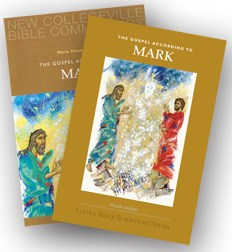 The Gospel According to Mark—Study Set