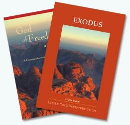 Exodus Study Set