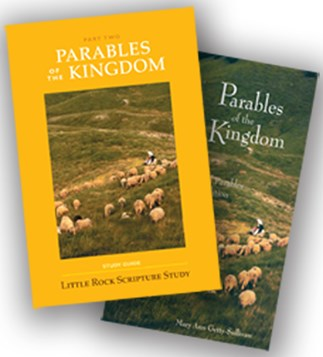 Parables Of The Kingdom: Part Two Study Set