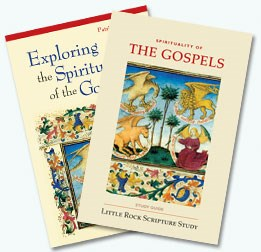 Spirituality of the Gospels Study Set