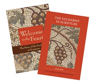 The Eucharist in Scripture Study Set