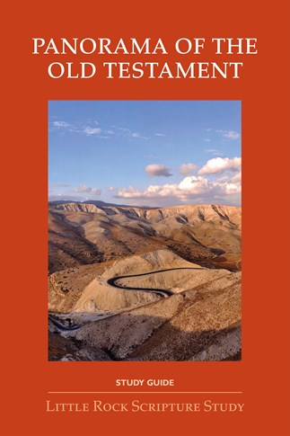 Panorama of the Old Testament—Study Guide