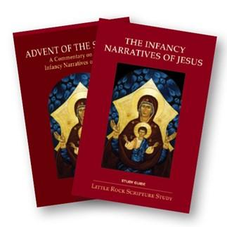 The Infancy Narratives of Jesus—Study Set