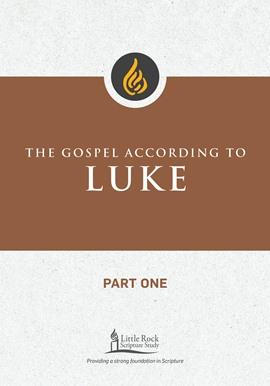 Luke, Part One
