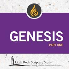 Genesis, Part One - DVD