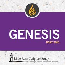 Genesis, Part Two - DVD