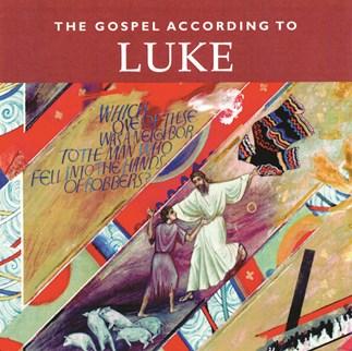 The Gospel According to Luke—Audio Lectures