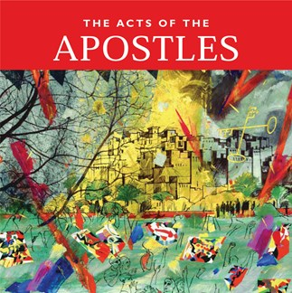 The Acts of the Apostles—Video Lectures