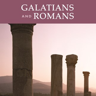 Galatians and Romans—Video Lectures