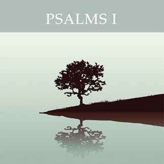 Psalms I—Audio Lectures