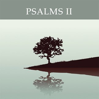 Psalms II—Audio Lectures