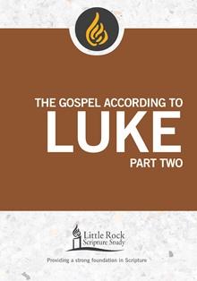 Luke, Part Two
